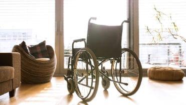 Handicap et habitat - extension pour favoriser le maintien à domicile.