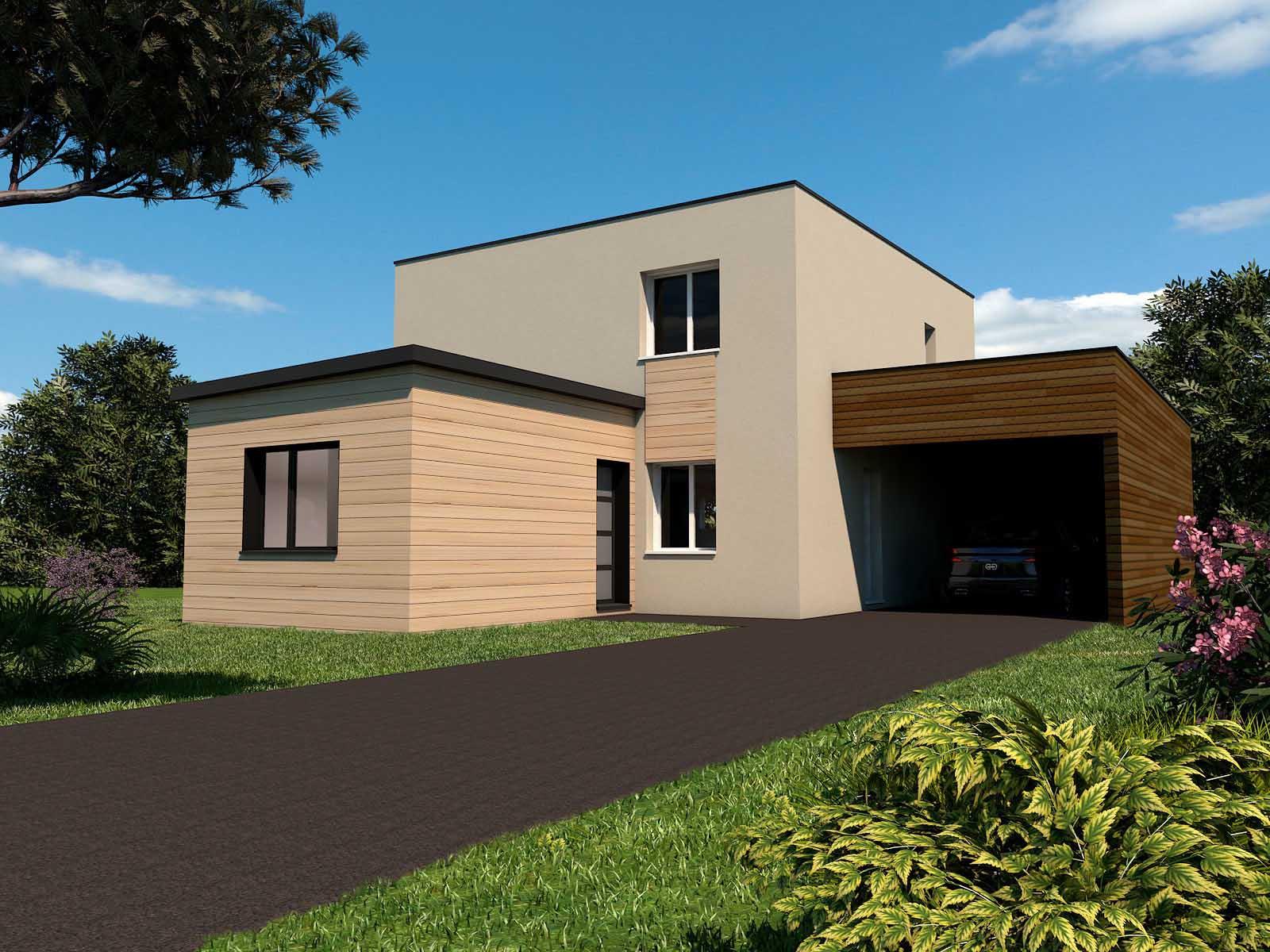 extension maison tr v rien cr er une chambre au rez de chauss e extenbois. Black Bedroom Furniture Sets. Home Design Ideas