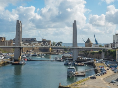 Agence Extenbois Brest