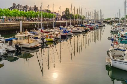 Agence Extenbois Lorient