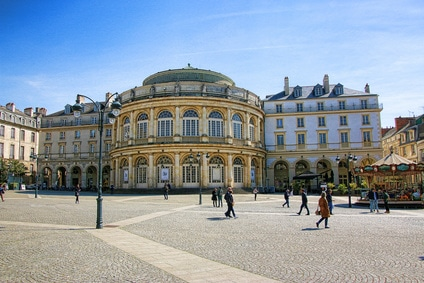 Agence Extenbois Rennes