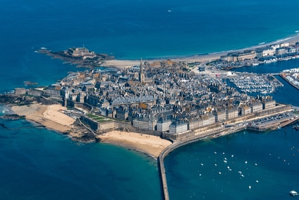 Agence Extenbois Saint Malo